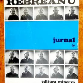 Liviu Rebreanu - Jurnal I