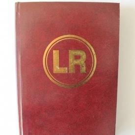 Liviu Rebreanu - Opere complete (20 vol., editie hardcover)