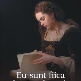 Lynn Cullen - Eu sunt fiica lui Rembrandt