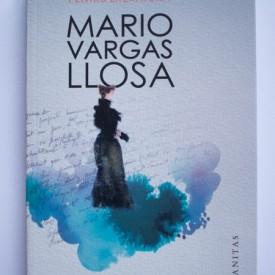 Mario Vargas Llosa - Orgia perpetua. Flaubert si Doamna Bovary
