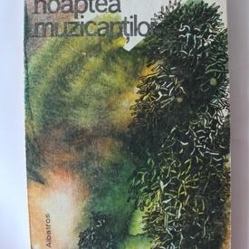Marius Tupan - Noaptea muzicantilor