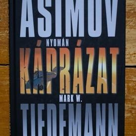 Mark W. Tiedemann - Kaprazat (editie hardcover)