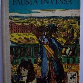 Michel Zevaco - Fausta invinsa (editie hardcover)