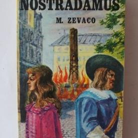 Michel Zevaco - Nostradamus