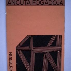 Mihail Sadoveanu - Ancuta fogadoja (editie hardcover)