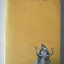 Mircea Eliade - Traite d`histoire des religions  (editie in limba franceza, hardcover)