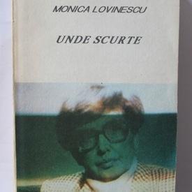 Monica Lovinescu - Unde scurte