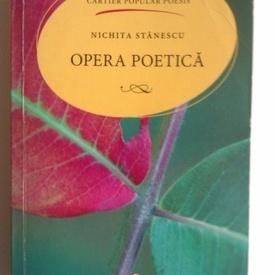 Nichita Stanescu - Opera poetica