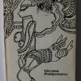 Nicolae Prelipceanu - 13 iluzii (editie hardcover)