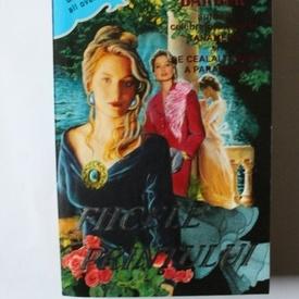 Noel Barber - Fiicele printului