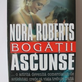 Nora Roberts - Bogatii ascunse