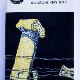 Ovidiu - Epistole din exil