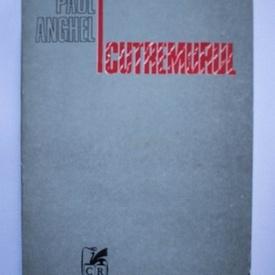 Paul Anghel - Cutremurul