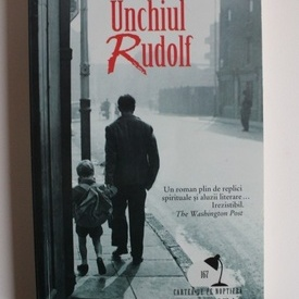 Paul Bailey - Unchiul Rudolf