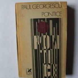 Paul Georgescu - Pontice