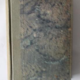 Pearl S. Buck - Promisiunea (editie hardcover, interbelica, frumos relegata)
