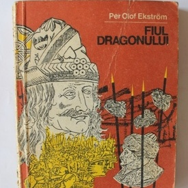 Per Olof Ekstrom - Fiul dragonului