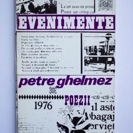 Petre Ghelmez - Evenimente