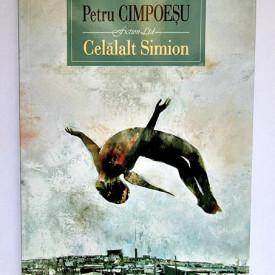 Petru Cimpoesu - Celalalt Simion