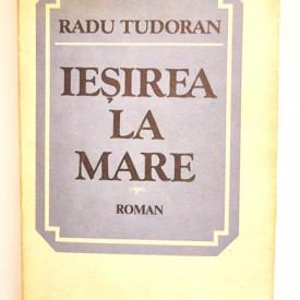 Radu Tudoran - Iesirea la mare