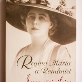 Regina Maria a Romaniei - Insemnari zilnice (1 ianuarie - 31 decembrie 1925) (vol. VII)