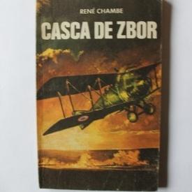 Rene Chambe - Casca de zbor