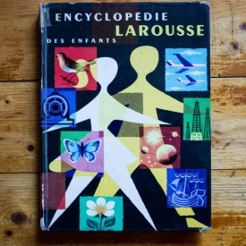 Rene Guillot (ed.) - Encyclopedie Larousse des enfants (editie hardcover)