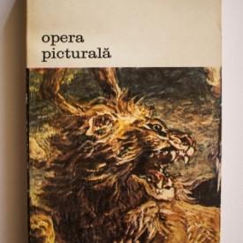 Rene Passeron - Opera picturala si functiile aparentei