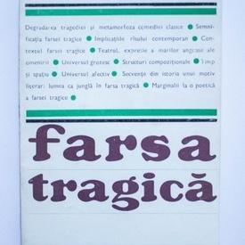 Romul Munteanu - Farsa tragica