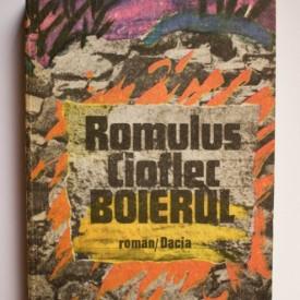 Romulus Cioflec - Boierul