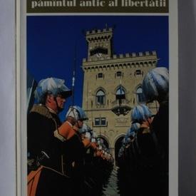 San Marino - pamantul antic al libertatii (ghid turistic)