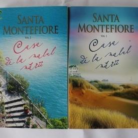 Santa Montefiore - Casa de la malul marii (2 vol.)