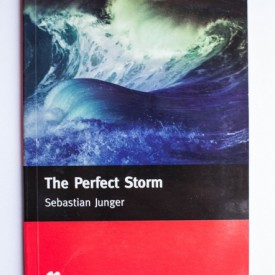 Sebastian Junger - The perfect storm