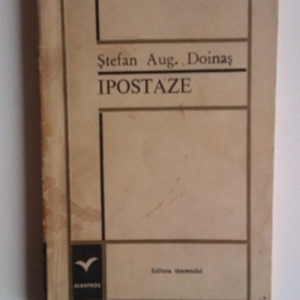 Stefan Aug. Doinas - Ipostaze