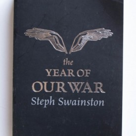 Steph Swainston - The Year of Our War
