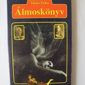 Takacs Erika - Almoskonyv