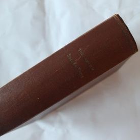 Ticu Arhip - Soarele negru (editie frumos relegata, hardcover)