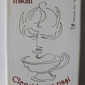 Tristan - Clepsidra cu pasi (editie hardcover)