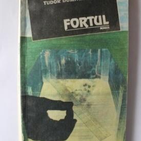 Tudor Dumitru Savu - Fortul