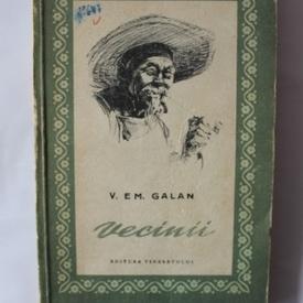V. Em. Galan - Vecinii