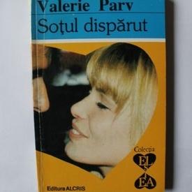 Valerie Parv - Sotul disparut