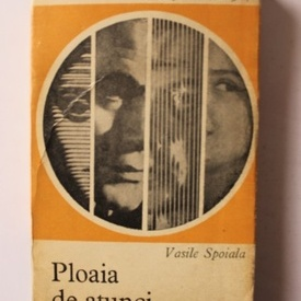 Vasile Spoiala - Ploaia de atunci