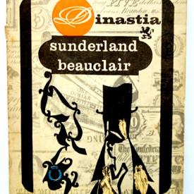 Vintila Corbul - Dinastia Sunderland Beauclair (vol. II)