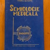 Viorel Gligore - Semiologie medicala (editie hardcover)