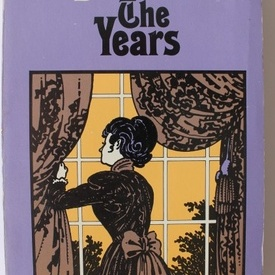 Virginia Woolf - The years