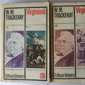 W. M. Thackeray - Virginienii (2 vol)