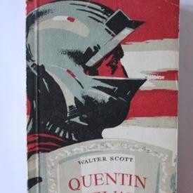 Walter Scott - Quentin Durward