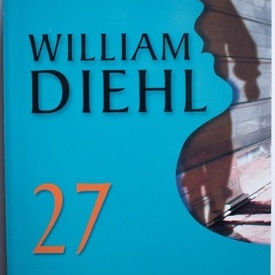 William Diehl - 27