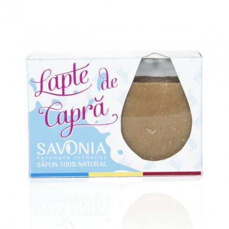 Poze SAVONIA - Sapun Lapte de Capra si Miere