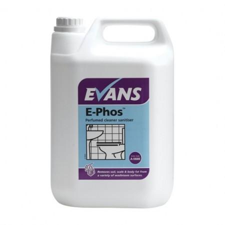 Poze EVANS E-Phos 5L